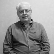 Portrait de José Reina Terrón