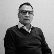 Portrait de Pau Rovira Mateu