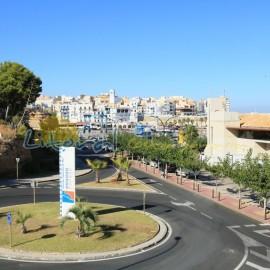 Ametlla de Mar - centre-ville