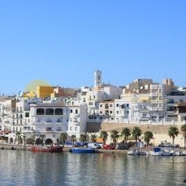 Ametlla de Mar - Espagne