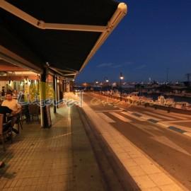 Bars et restaurantes