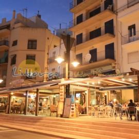 Bars et restaurants d'Ametlla de Mar