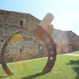 monuments en Centre historique