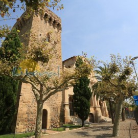 Ermita de la Mare de Deu del Cami