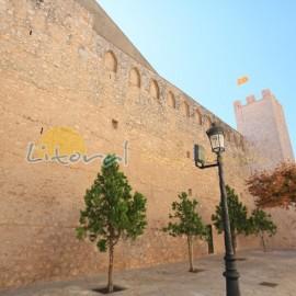 Castillo de l'Hospitalet de l'Infant