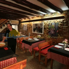 Restaurant traditionnel en Hospitalet