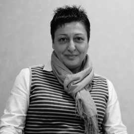 Portrait de Tere Sarrá Bargalló