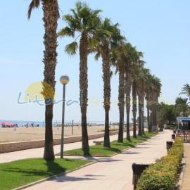 Passage maritime Playa Cristal à Miami Playa - Tarragona