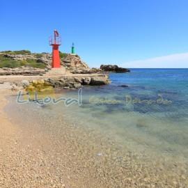 Plage Port de Estany