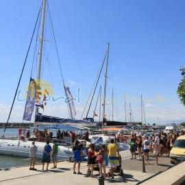 Port du Cambrils - Espagne
